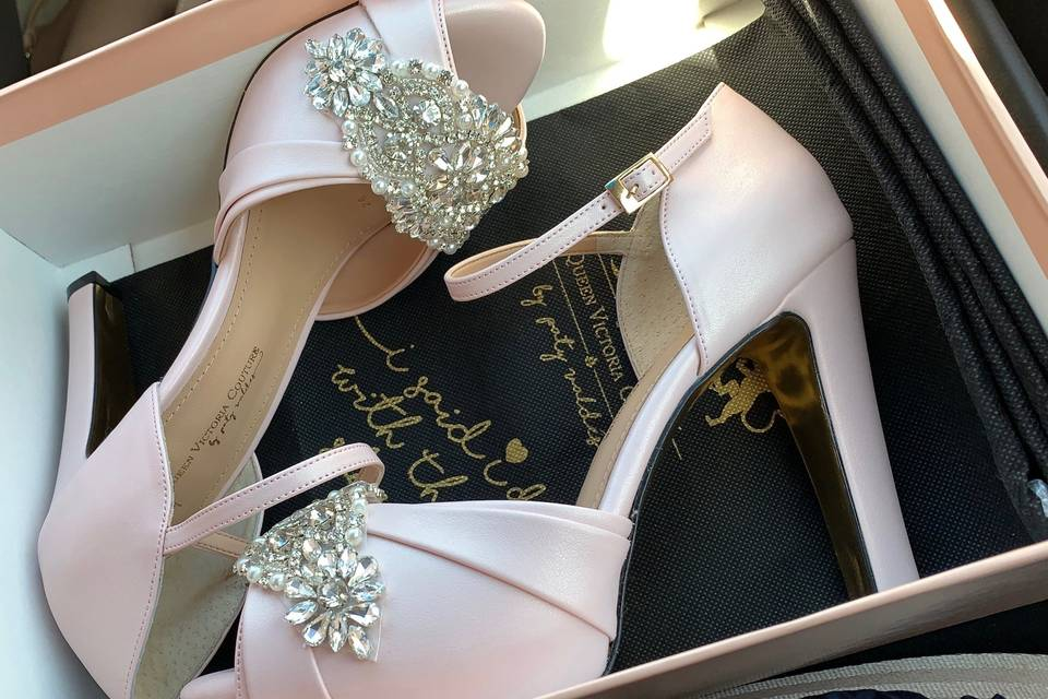 Queen Victoria Couture 15