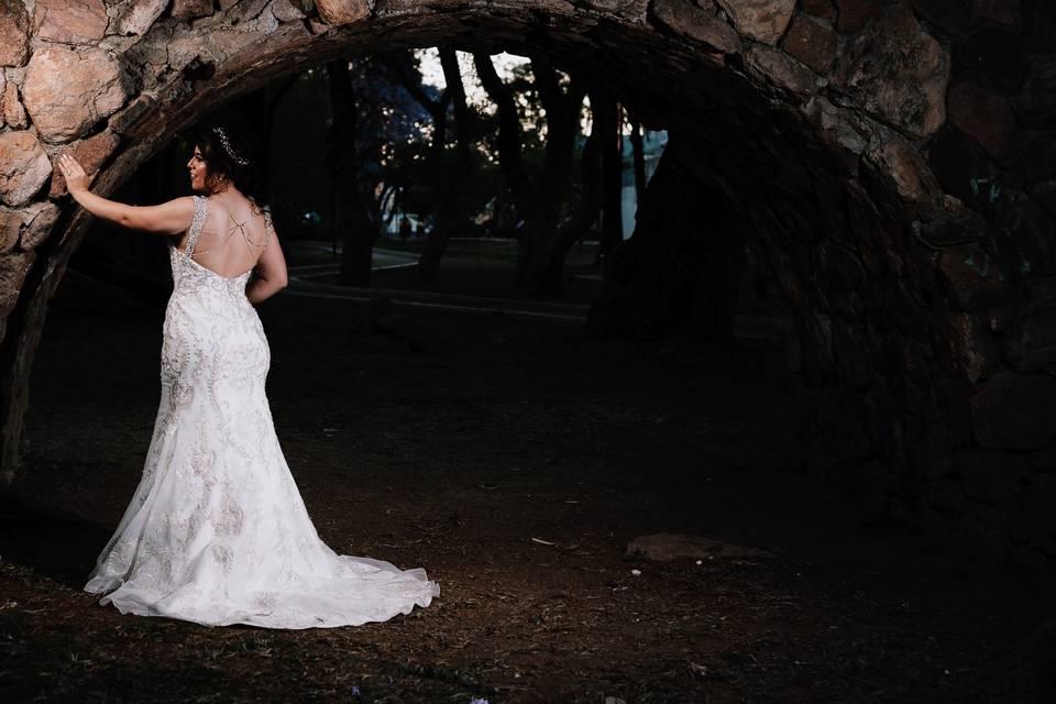 Allure Bridal Boutique 3