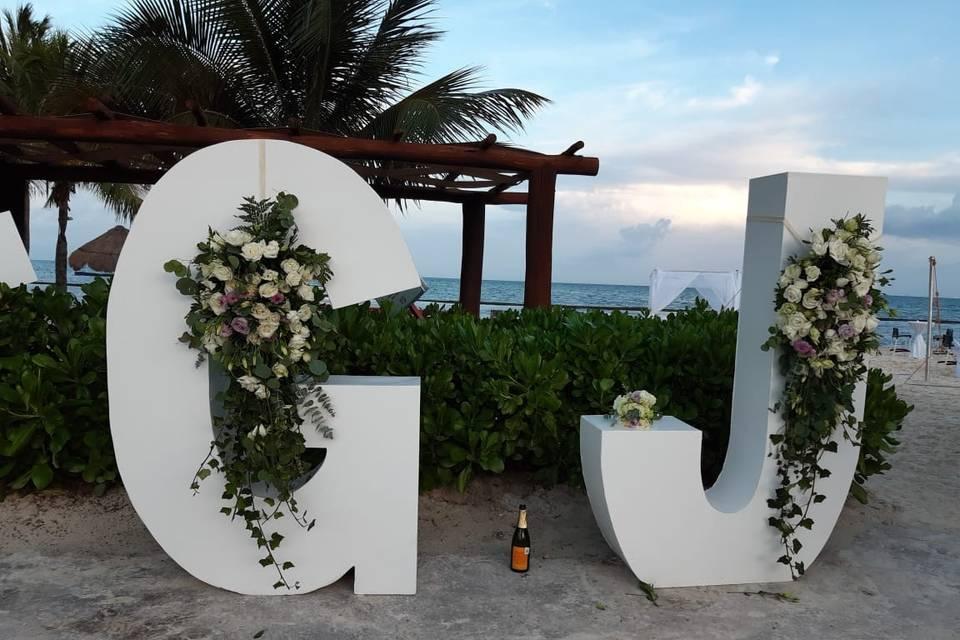Photobooth Riviera Maya 3