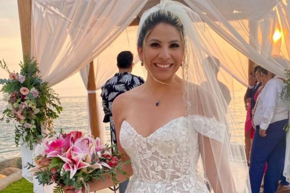 Karlos Guerrero Bridal Room 2