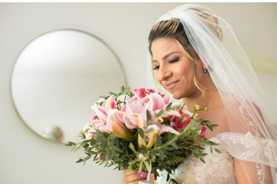 Karlos Guerrero Bridal Room 3