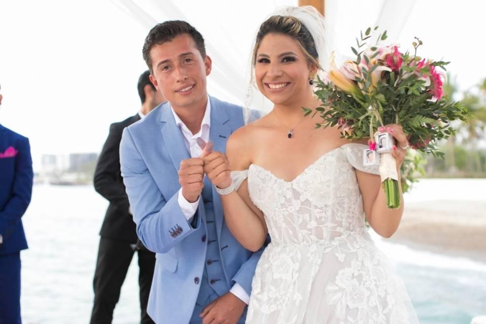 Karlos Guerrero Bridal Room 4