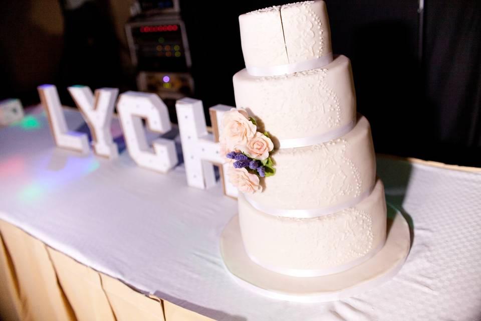 Cake Up Pasteles en Diseño 2