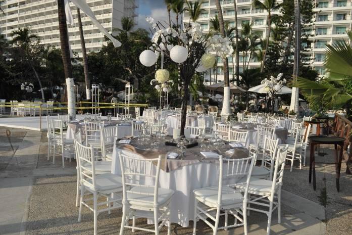 Hotel Emporio Acapulco 17