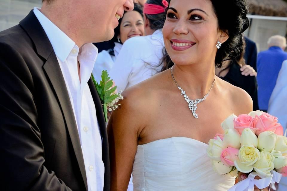 Paloma Weddings 15