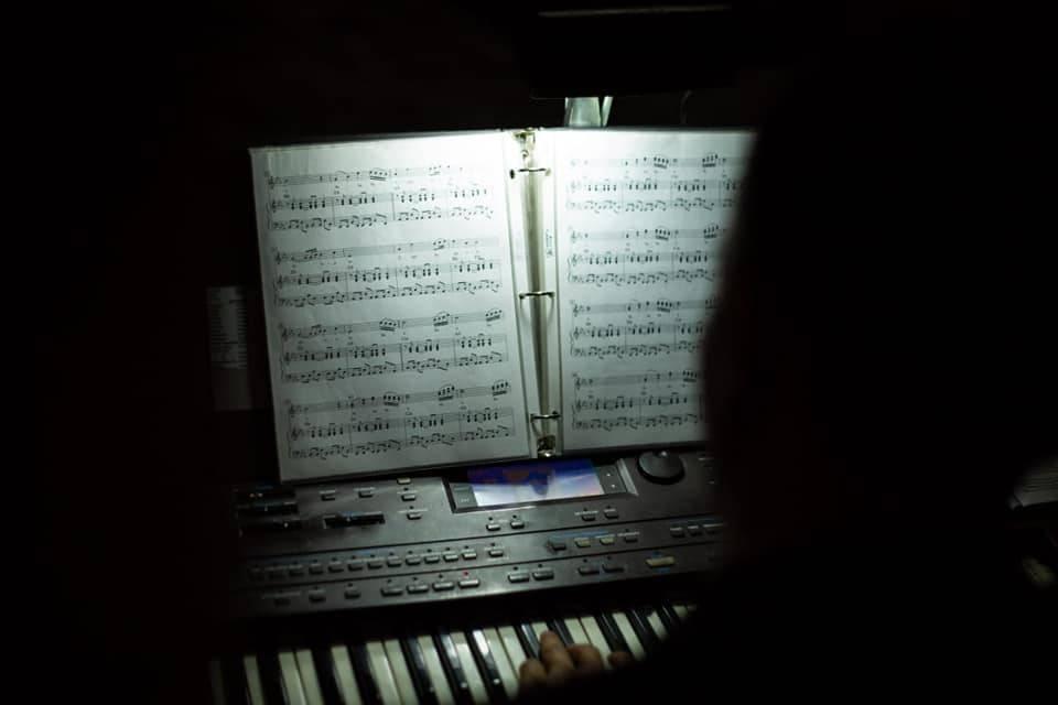 Cortés Musical 16