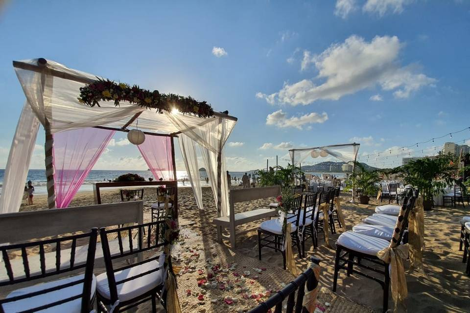 Hotel Fontán Ixtapa Beach And Resort 45