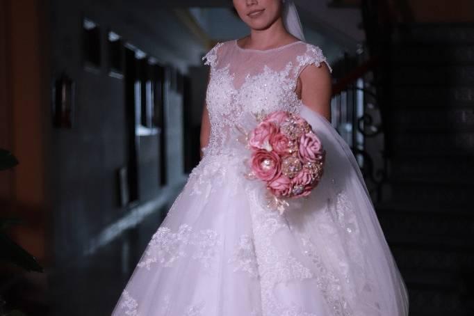 Summer Bride JC 6