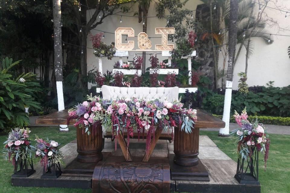 Hadaz Wedding Planners 27