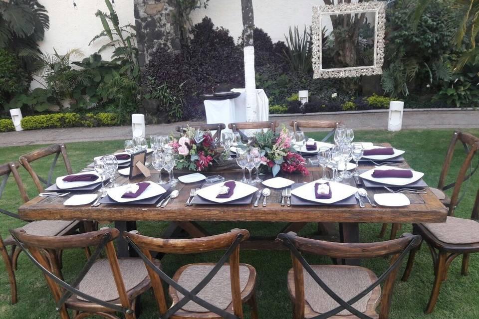 Hadaz Wedding Planners 28