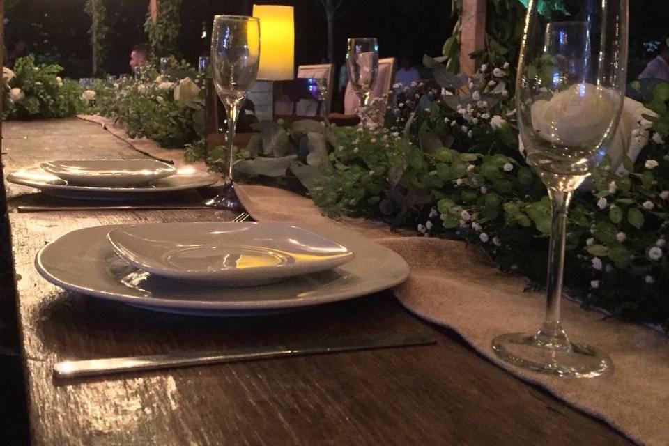Ika Eventos & Banquetes 14
