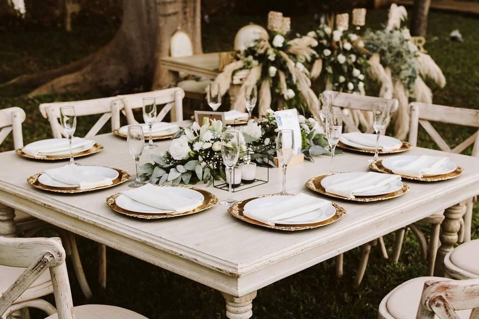 Ika Eventos & Banquetes 11