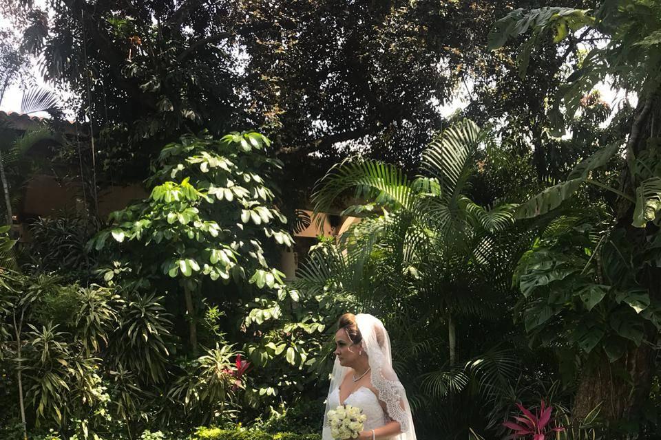 Coral Cuernavaca Resort & Spa 19