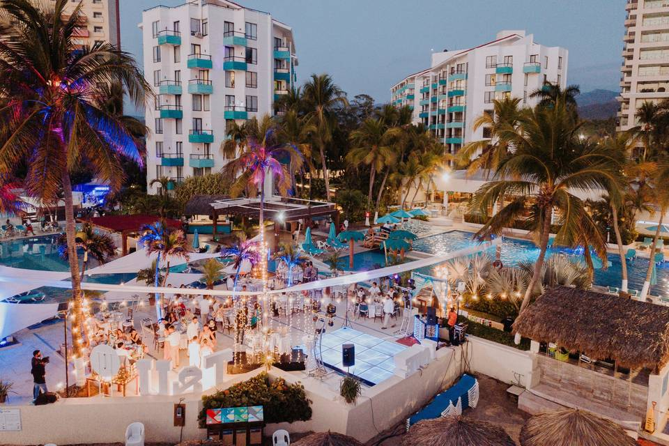 Hotel Fontán Ixtapa Beach And Resort 29