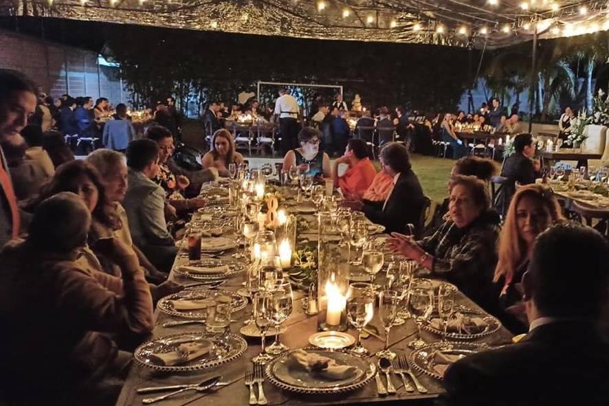 Precenza Banquetes 2