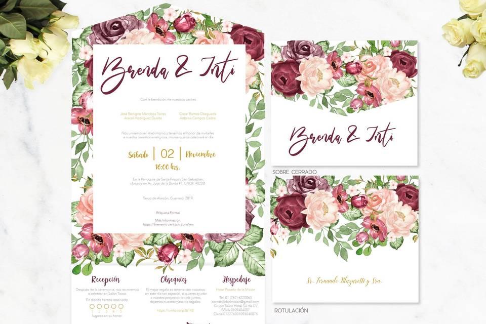 Amelia Paper Design 12