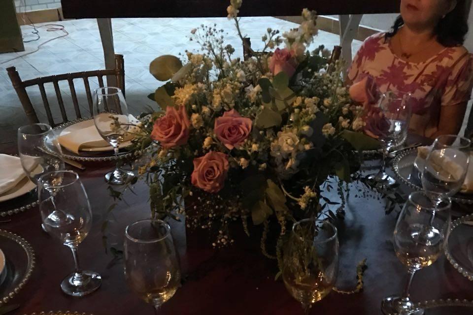 Banquetes Zumbarda 1