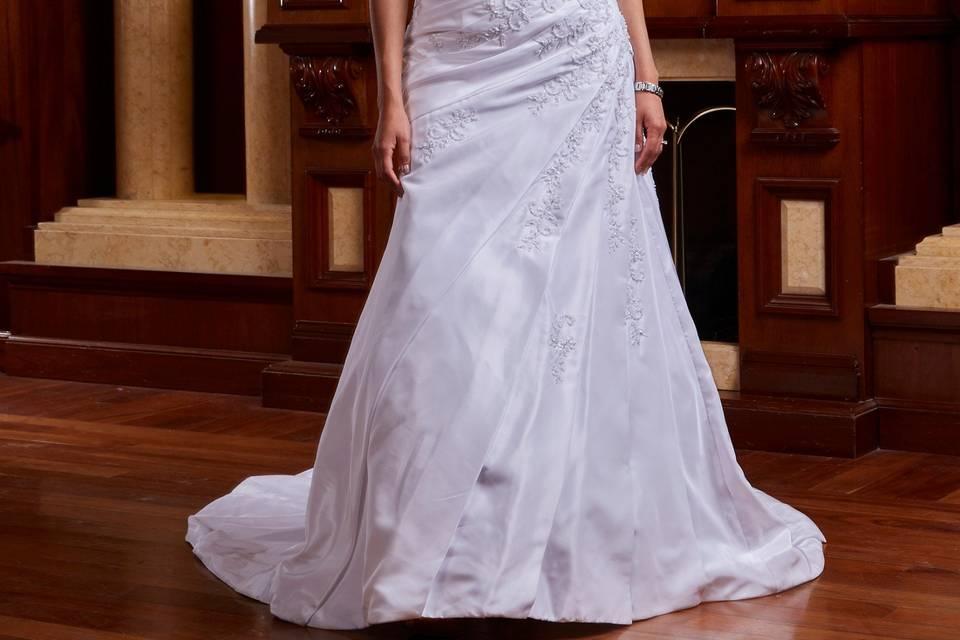 Carmen Vilchez Brides 3