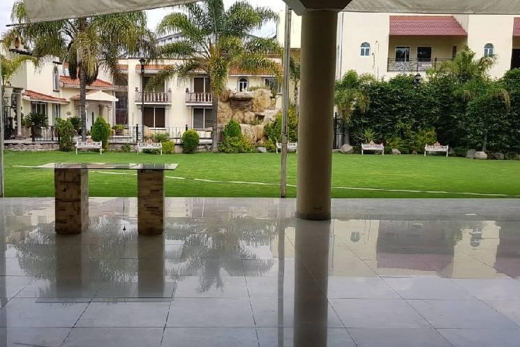 Jardín Edén 5