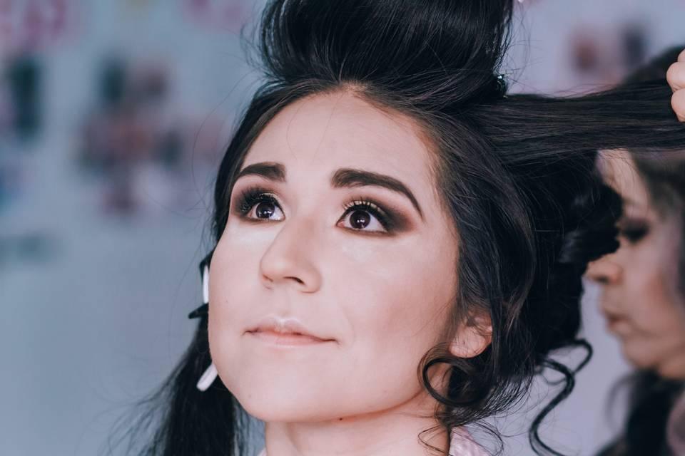 Liz Rodríguez Beauty Agency 16
