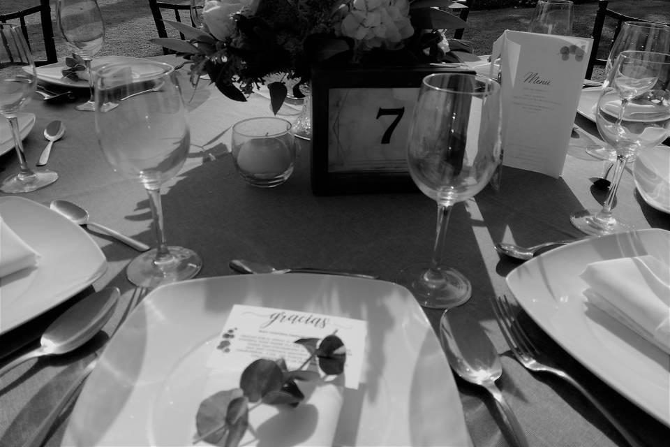 Los Toneles Catering 32
