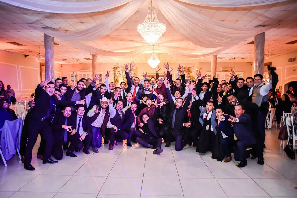 Jared Caro Wedding & Event Planner 13