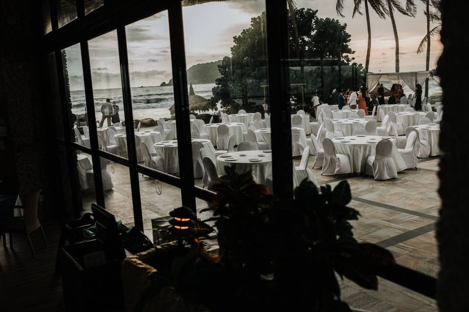 El Cid El Moro Hotel de Playa 16