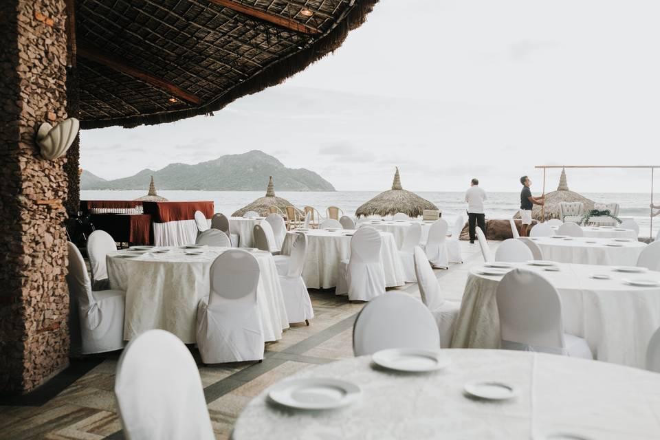 El Cid El Moro Hotel de Playa 17