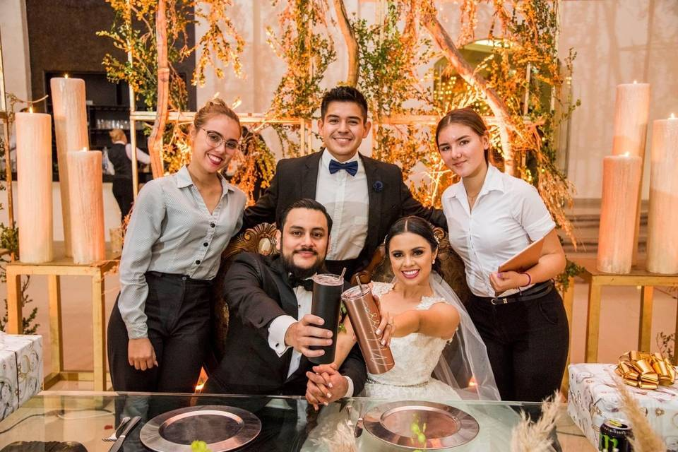 Jared Caro Wedding & Event Planner 14