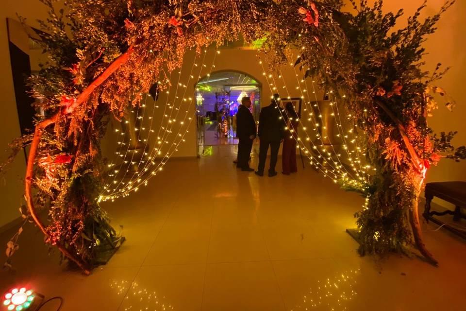 Jared Caro Wedding & Event Planner 16