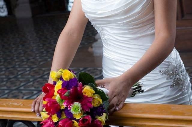 Carmen Vilchez Brides 5