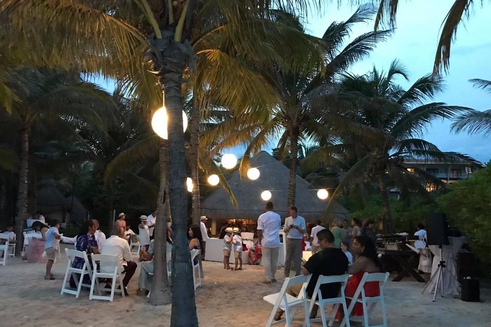Complejo Grand Palladium Riviera Maya 15