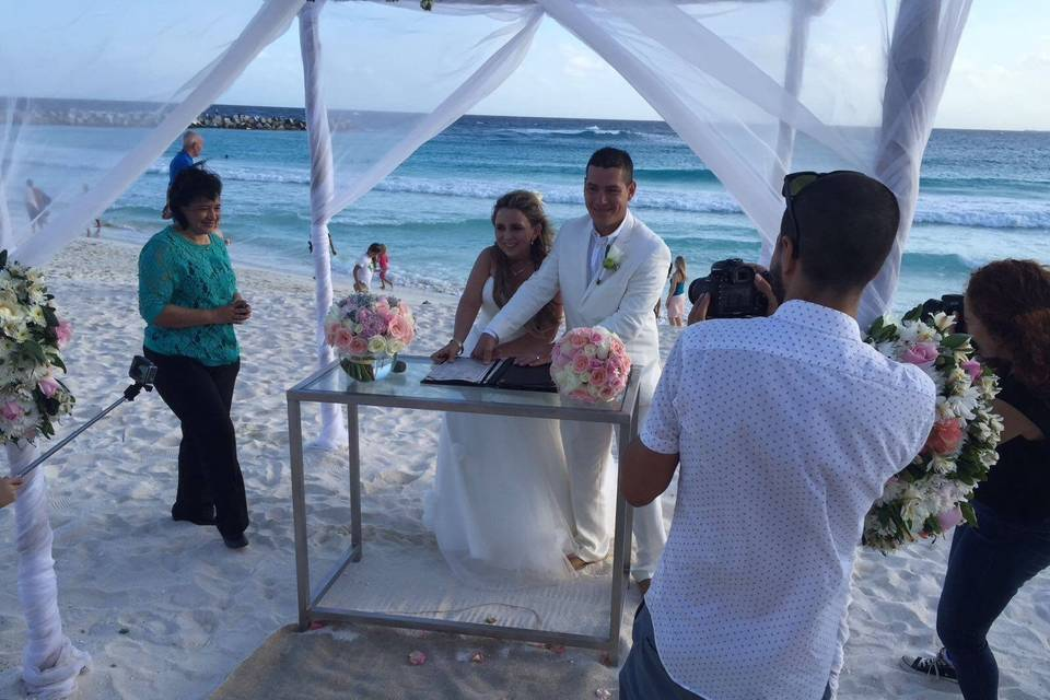 Krystal Grand Cancún 23