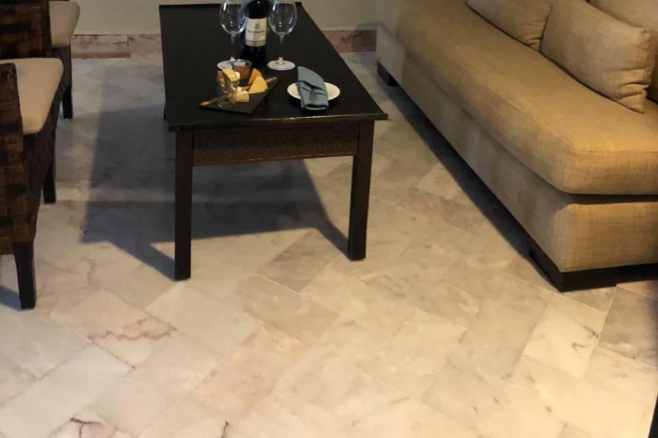 Hotel Omni Cancún 3