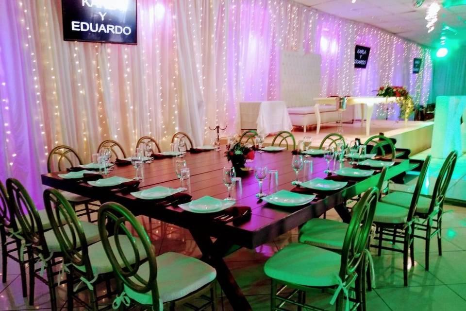 Banquetes Danny 1