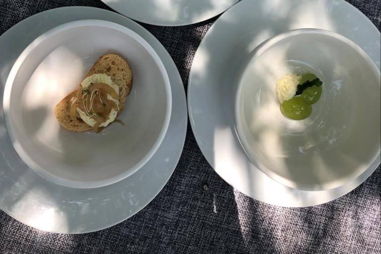 Focaccia Banquetes y Eventos 3