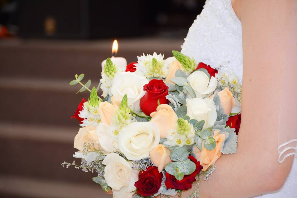 Nancy Reyes Wedding Photography 3