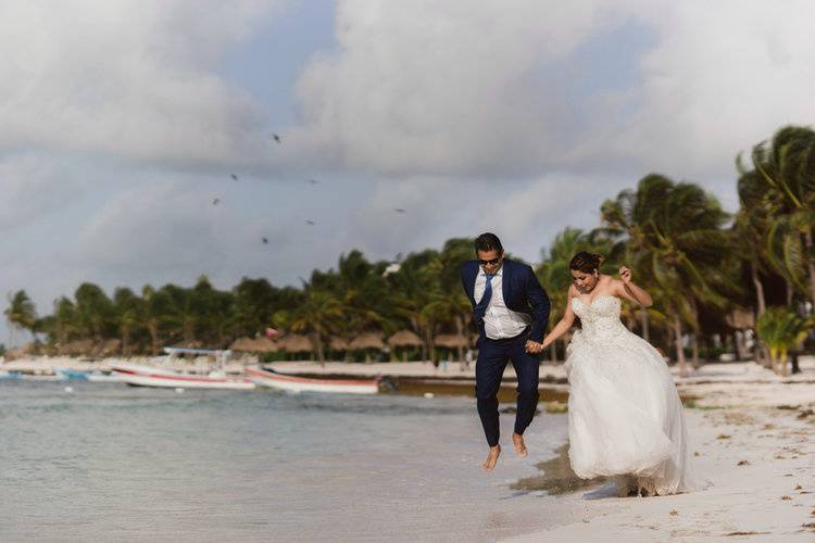 Julián Castillo Wedding Photographer 3
