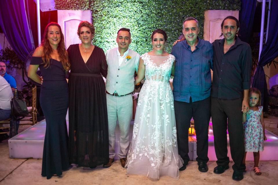 Gabriela Villar Novias 2