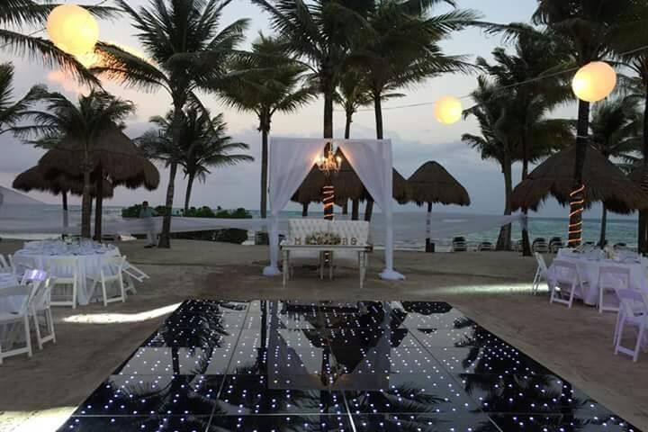 Complejo Grand Palladium Riviera Maya 30