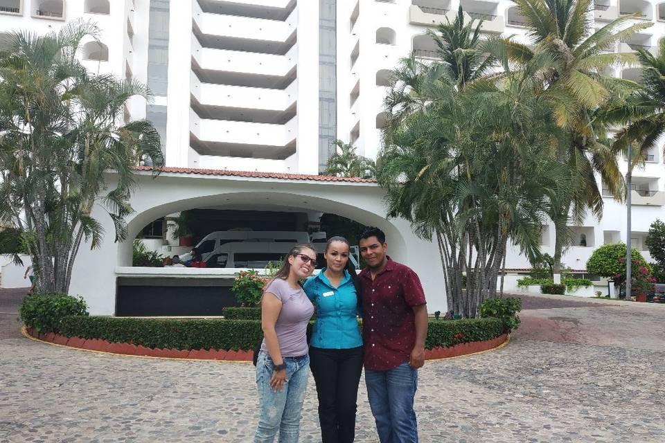 Hotel Tesoro Ixtapa 18