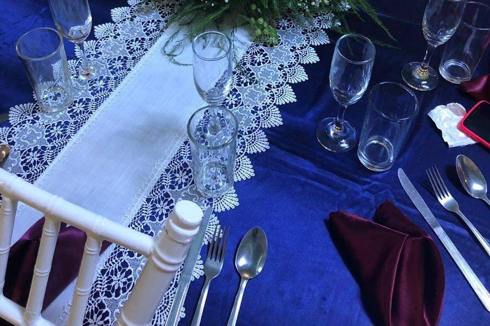 Orégano Banquetes 3
