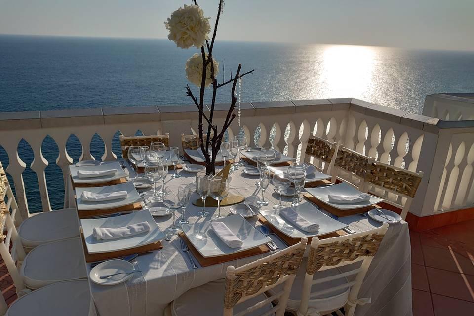 Aida's Banquetes 7