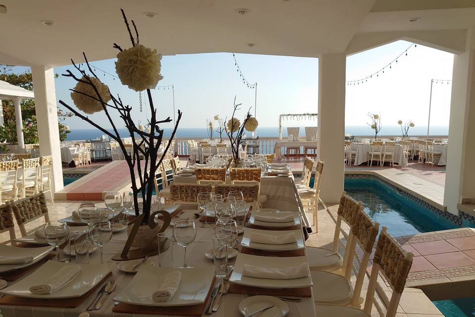 Aida's Banquetes 9