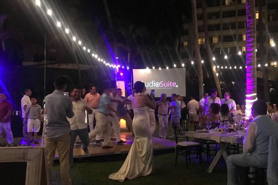 Hotel Emporio Ixtapa 19