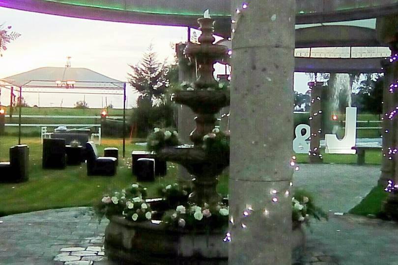 Villa Charra de Toluca 10