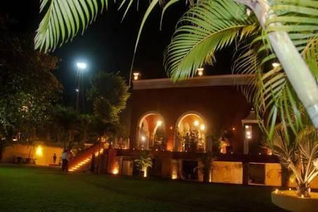 Hacienda San Pedro Chimay 1