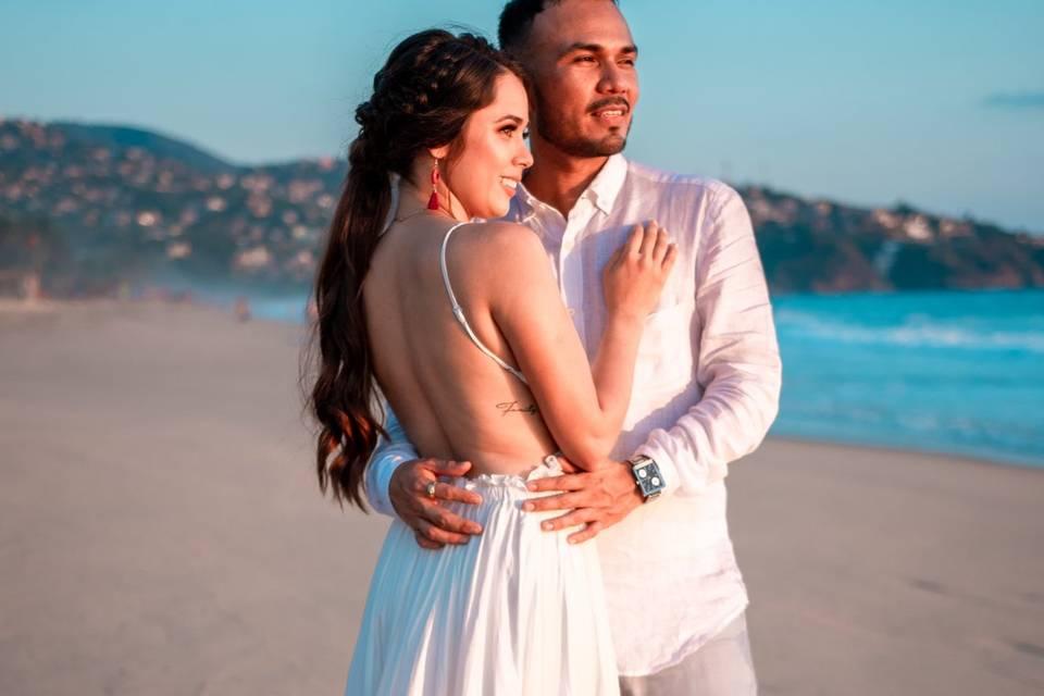Acapulco Weddings 4