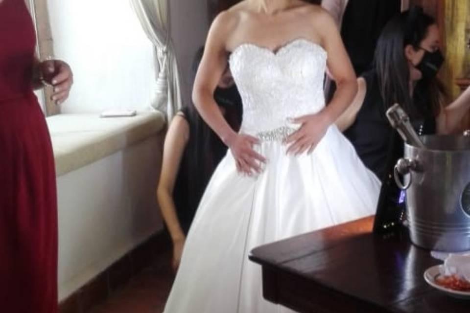 Wedding Planner Consuelo Ibarra 3