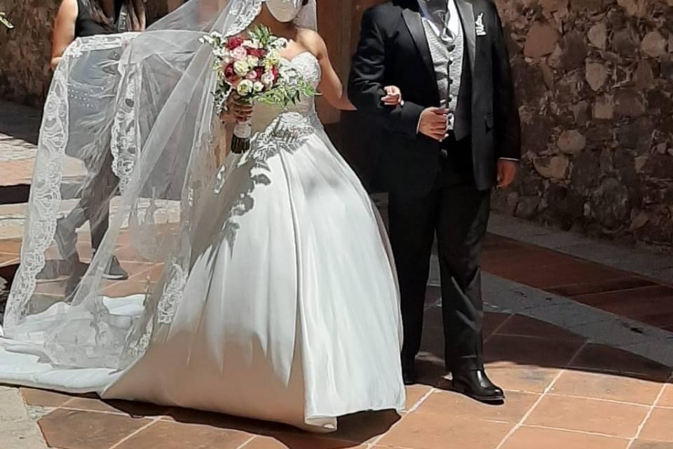 Wedding Planner Consuelo Ibarra 4